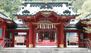 パワースポット 神奈川県 人気