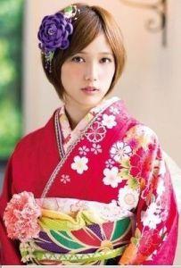 卒業式 袴 髪型 ショート ミディアム ロング 女性 1