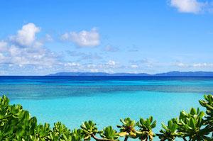 5月 沖縄 旅行 気温