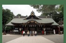 関東 パワースポット 神社 8