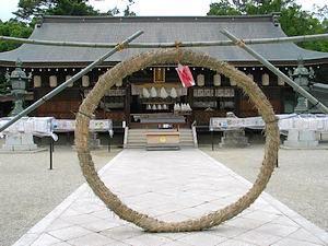 兵庫県 パワースポット 人気 1
