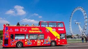ロンドン 観光 おすすめ スポット 旅行