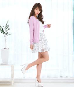 ドレスコード スマートカジュアル 女性 おすすめ 服装