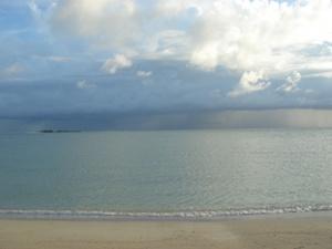 6月 沖縄 旅行 天気 2