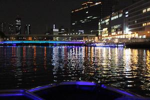大阪 クルーズ ディナー デート おすすめ 7