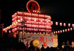 7月 北海道 イベント 気温 7