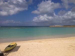 10月 沖縄 旅行 天気