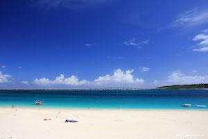 宮古島 ビーチ おすすめ ランキング 7