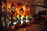 ハロウィンの飾り付けを手作り!パーティーの装飾する方必見!