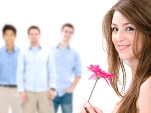 一目惚れ 男性 女性 心理 アプローチ