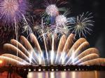 江ノ島花火大会の2017年10月の日程や見所、穴場、周辺のスポットとは?