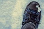 滑らない歩き方!雪の日や凍結した道で転ばずに歩くコツをご紹介!