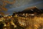 京都の大晦日の観光やイベント!食事のおすすめや除夜の鐘の名所は?