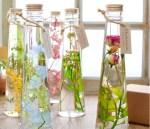 ハーバリウムの作り方のコツ!造花や花、グリセリン、百均でも作れる?