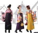 袴にブーツを!安いと人気の中から女性におすすめなブーツのご紹介!