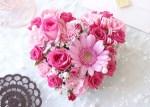 ホワイトデーはお花をプレゼント!おすすめや人気の色とは?