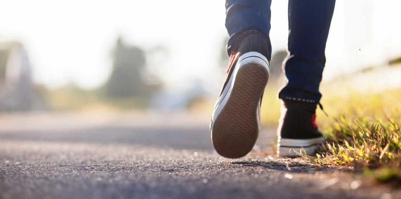 徒歩 時速 平均