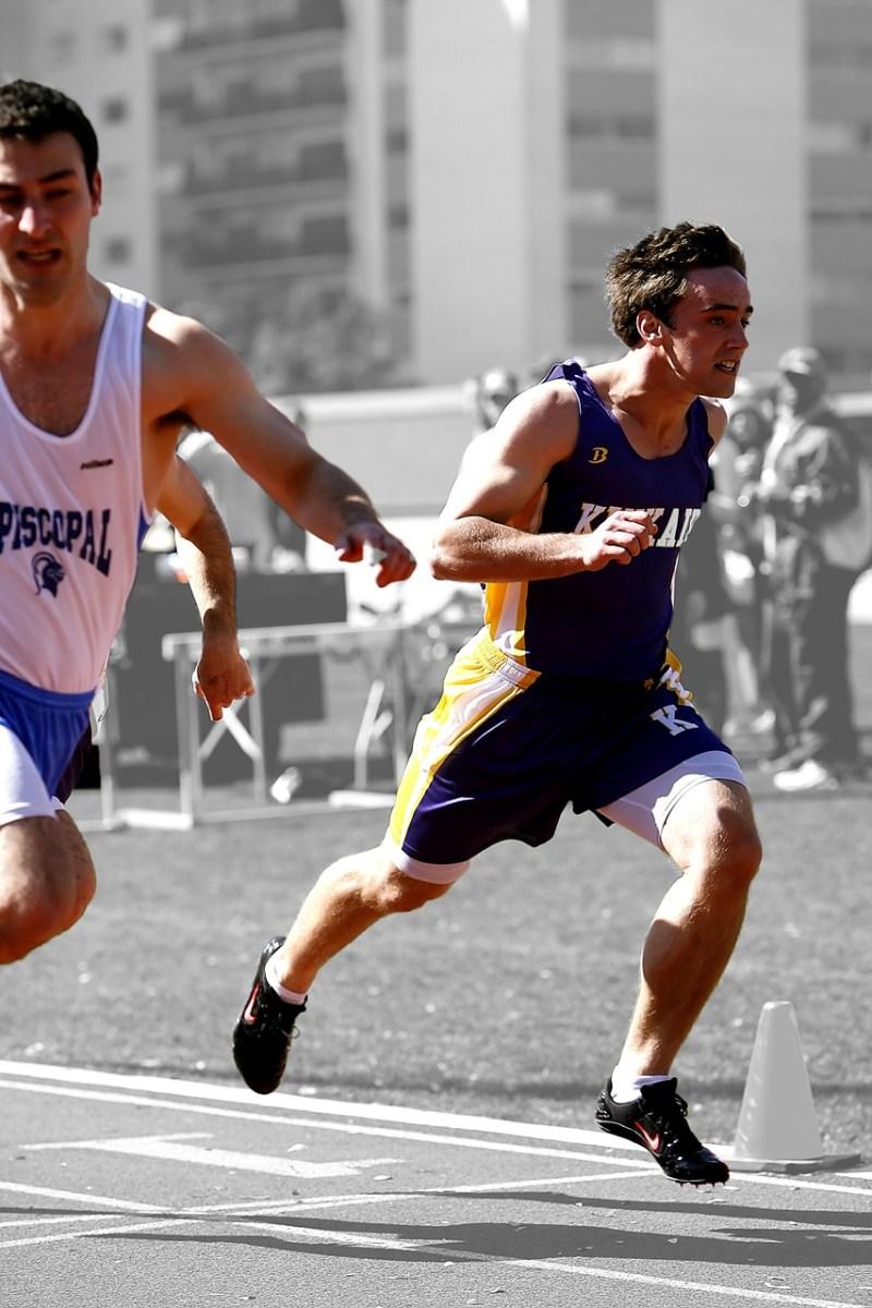 小学生 🤚50 メートル 走 小学生50m走全国平均と比較