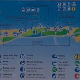 Varadero - Map