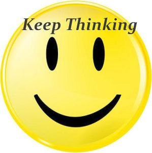 smiley_emoticon iKeepThinking