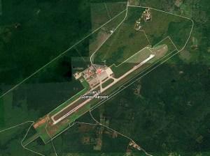 VRA Airport Varadero Cuba