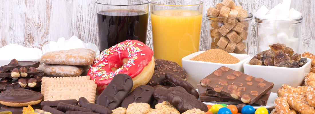 Diabetes en suiker