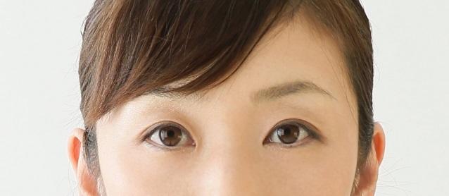 【人相学・観相学・顔相学】目の形や大きい、小さい、細い、目つきが悪い等からわかる性格や特徴や心理