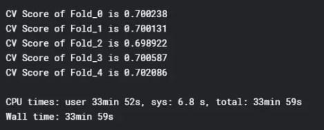 【kaggle入門】kernelでGPUを使う方法 CPUとの性能比較