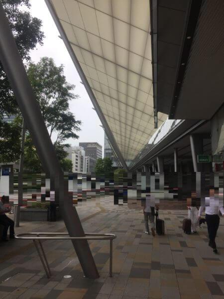 【2021年版】いつも空いてる穴場 東京駅八重洲口の非公式タクシー乗り場