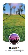 zoomのweb会議でヒゲを隠すための「Snap Camera」おすすめエフェクト5選~ナチュラルメイク~