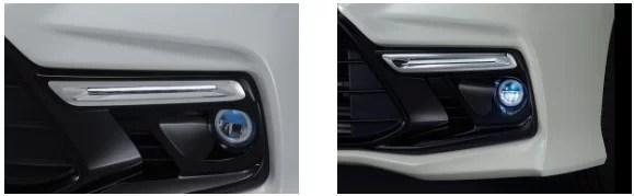 新型ステップワゴンモデューロX