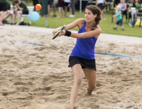 Beachtennis Hengevelde 2019
