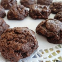 Recipe: Brownie Cookies