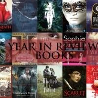 Year in Review: Books