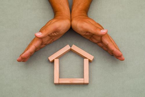 Beli 4 buah rumah dengan modal kecil