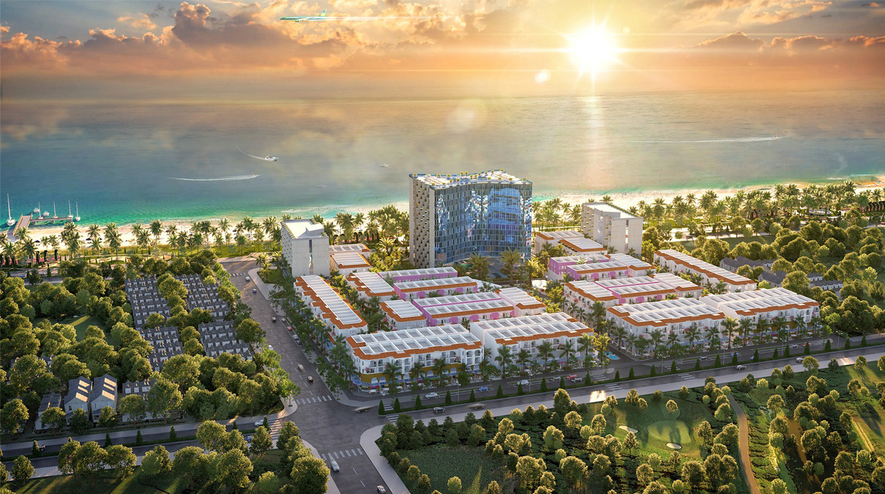 Read more about the article NOVOTEL PHU YEN