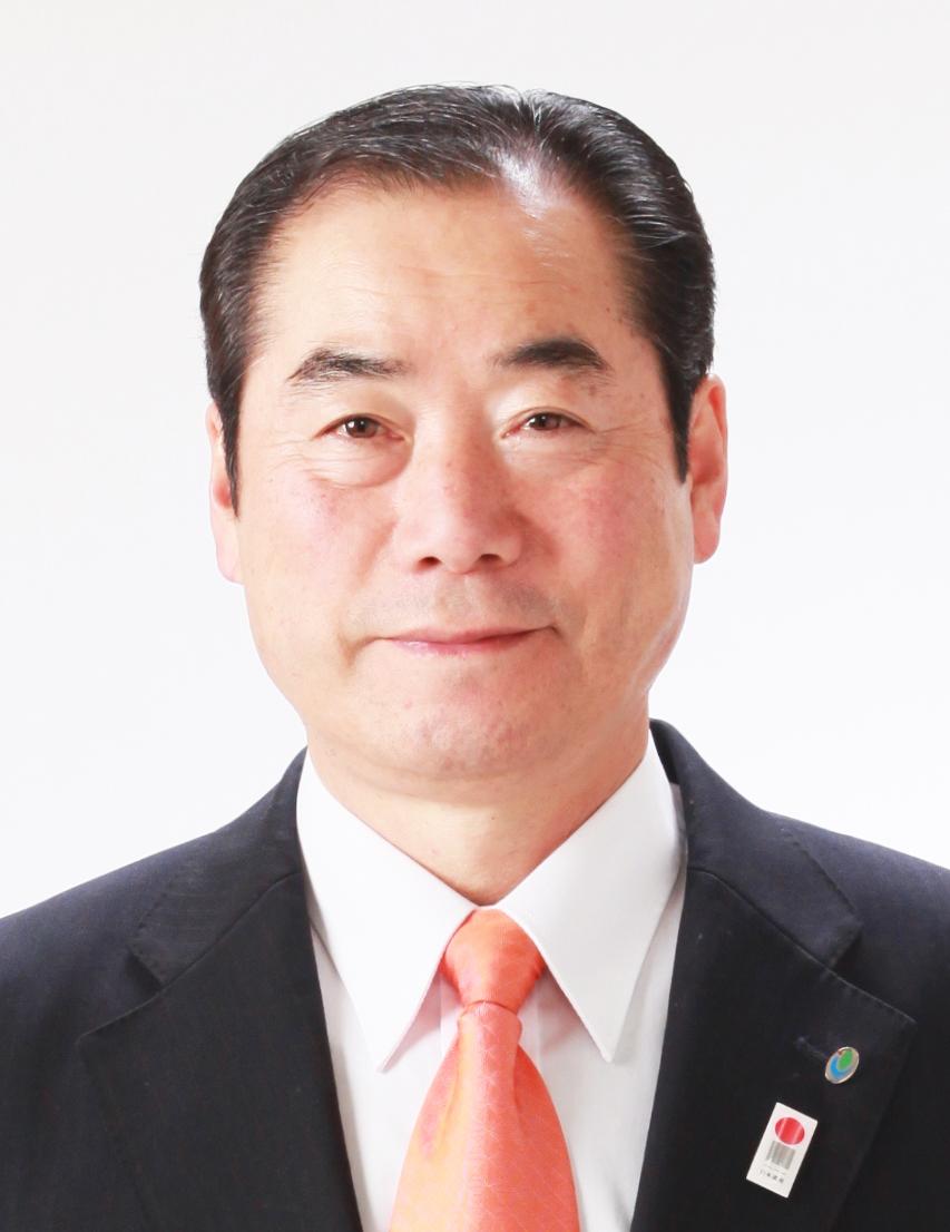 市長選(白川博一さん)