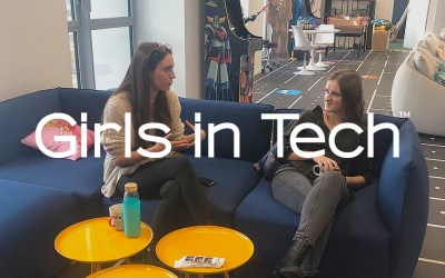 Girls in Tech – IDWGS 2020