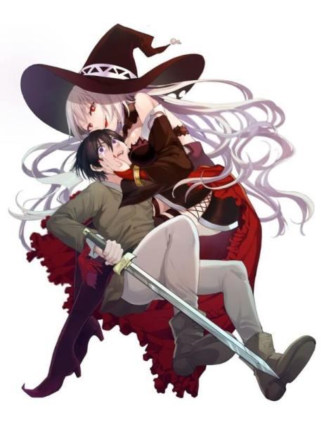 Cheat Slayer Isekai Manga