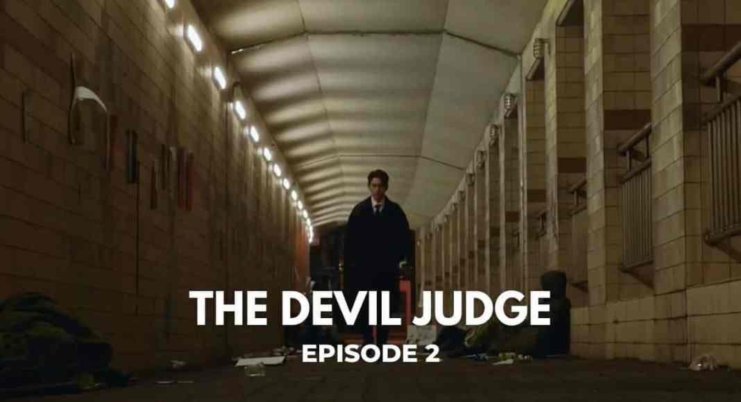 The Devil Judge Episode 2