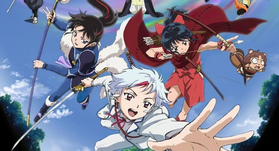 Yashahime: Princess Half-Demon S2