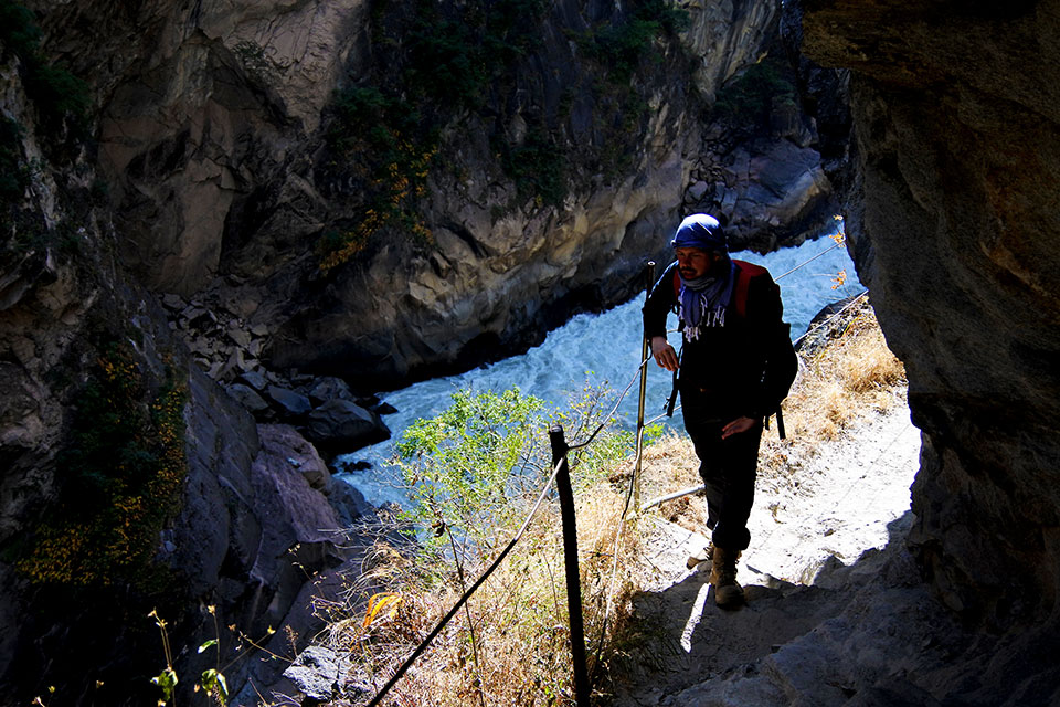 Tiger Leaping Gorge 46