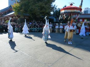 shirasagi-no-mai-white-heron-dance-7