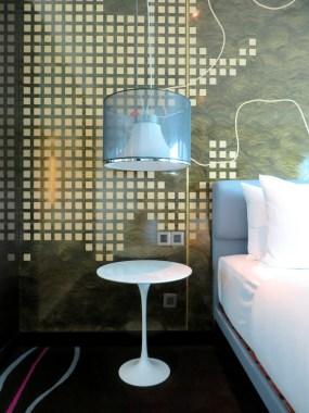 Le Méridien Saigon room design