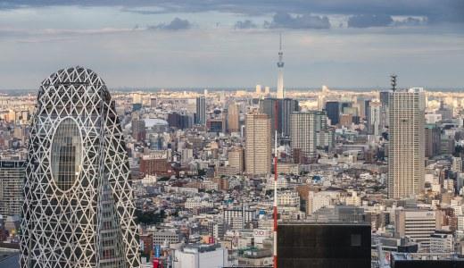 【30代向け】大人の新宿おすすめデートスポットをご紹介【東口・西口】