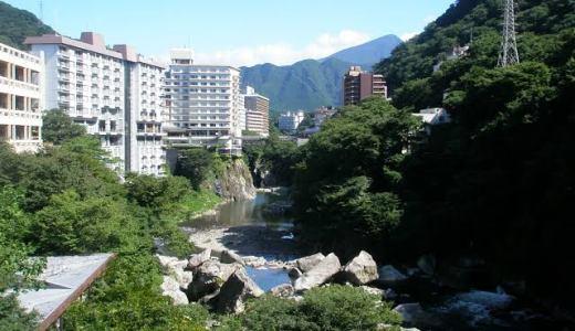 【鬼怒川温泉旅行】おすすめデートプラン【連休におすすめ】