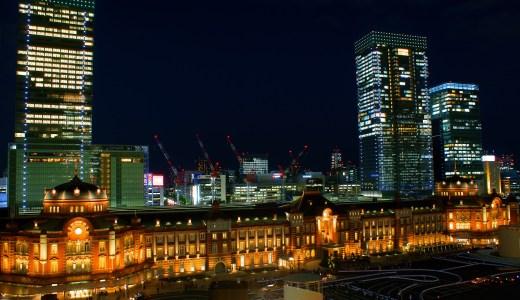 【東京駅デート】おすすめデートプラン【平日でも休日でも】