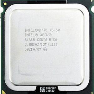 INTEL Xeon 5450 3.00GHz 12M 1333MHz LGA771 SLASB