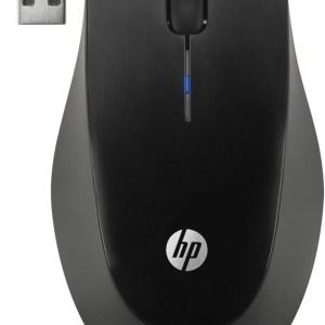 HP X3900 Kablosuz Mouse (H5Q72AA) 720072-001