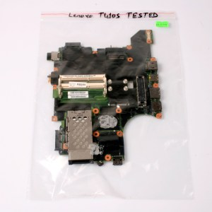 LENOVO T410S Motherboard /W Cpu I5-520M 75Y4133 SLBU4 TESTED.